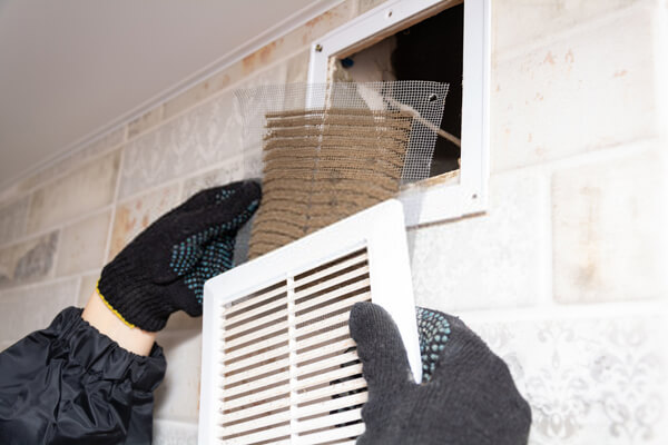 Air Duct Cleaning Lakeland