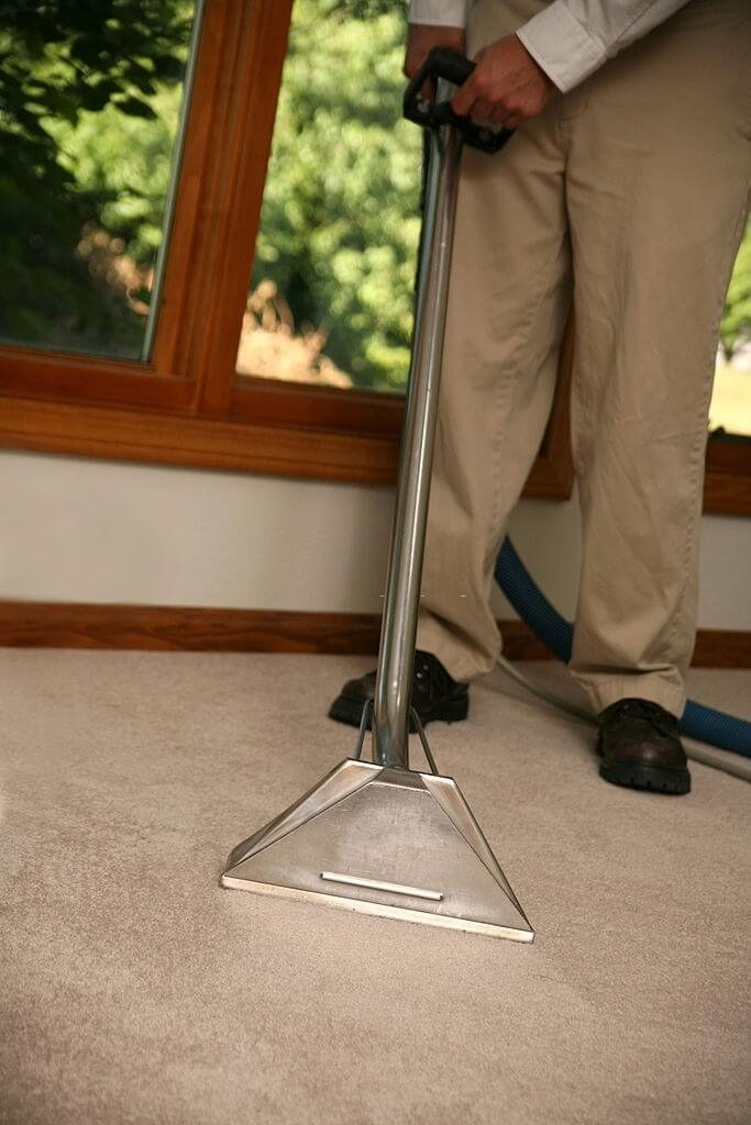 Carpet Cleaning Services Homestead