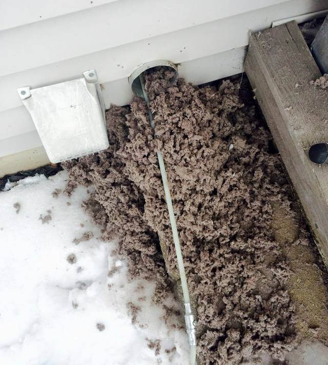 Dryer Vent Cleaning Lakeland