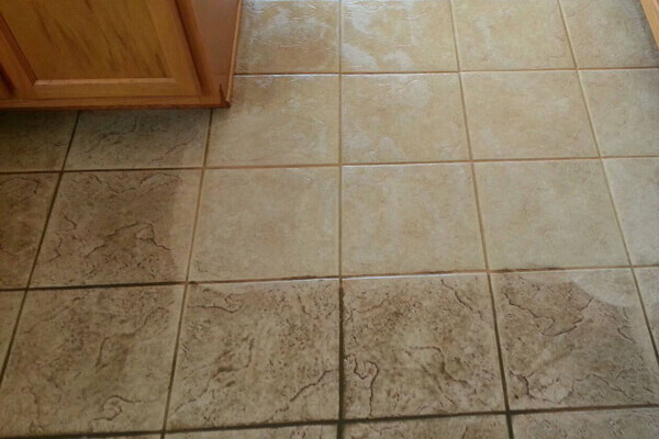 Tile Cleaning Homestead