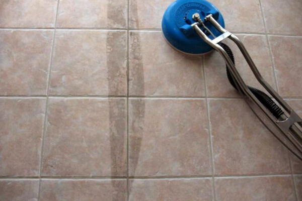 Tile And Grout Cleaning Lakeland