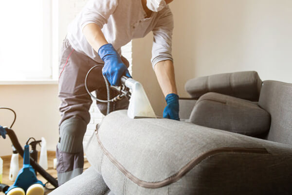 Furniture Cleaning Homestead FL