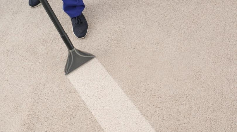 How To Choose The Best Carpet Cleaning Service