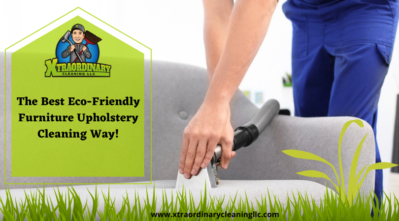 Eco Friendly Furniture Upholstery Cleaning Lakeland