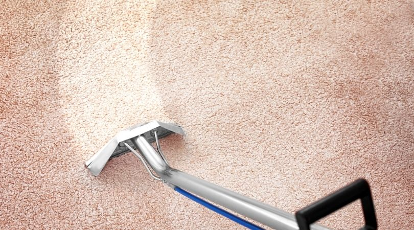 Eco Friendly Carpet Cleaning Lakeland