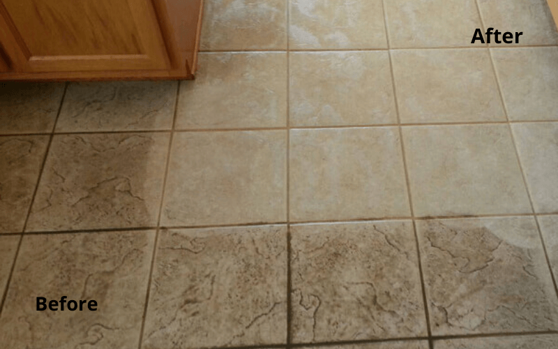 Why Hire Professional Tile And Grout Cleaning Services?