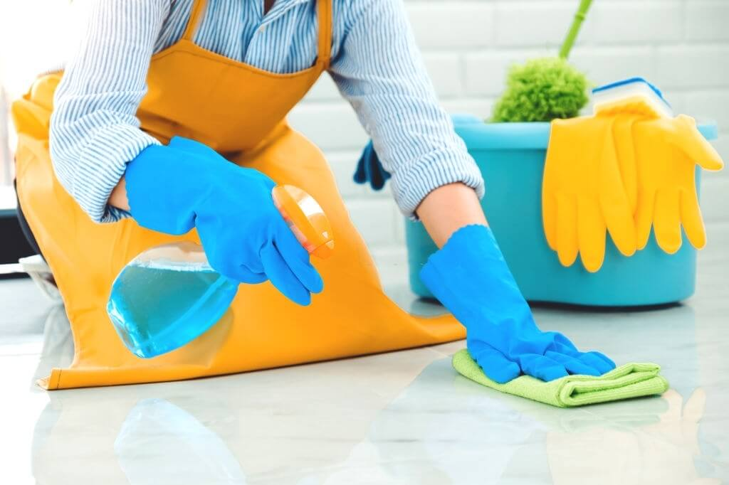 House Cleaning Services Lakeland