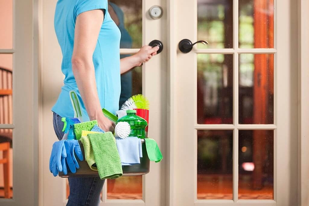 Top-rated House Cleaning Services In Lakeland, FL